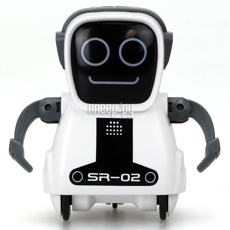 Игрушка SilverLit Pokibot 88529