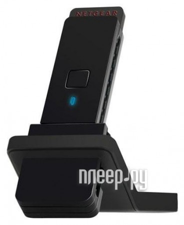 Wi-Fi адаптер Netgear WNA1100-100RUS RangeMax Next  Pleer.ru  294.000