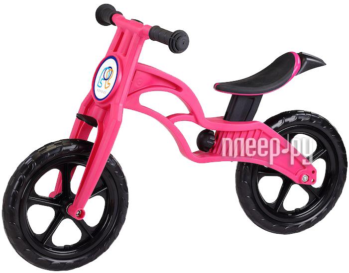 Беговел Popbike Sprint Magenta