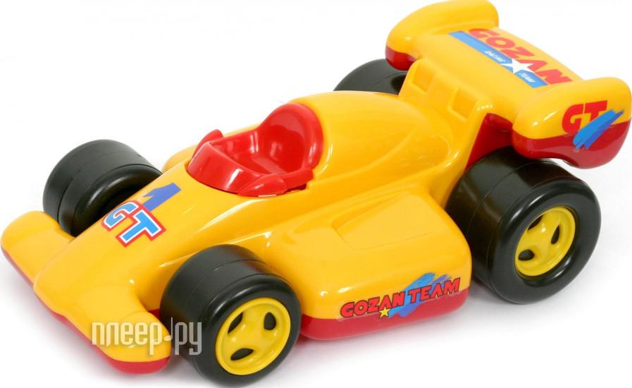 Игрушка Полесье Формула гоночный 8961 купить