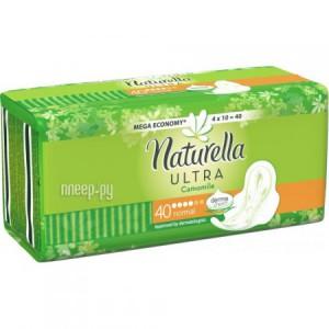 Купить Naturella Ultra Camomile Normal Quatro NT-83734595 40шт