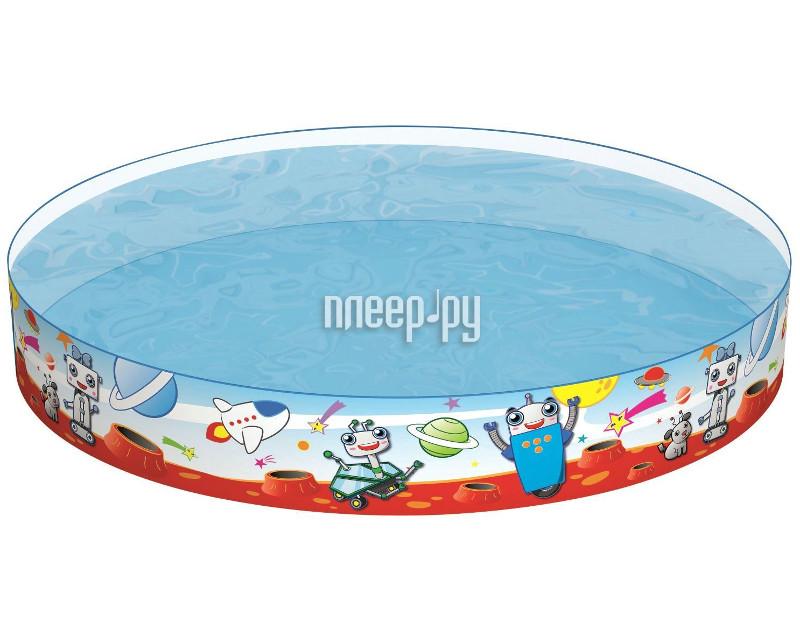 Детский бассейн BestWay Космос 55021