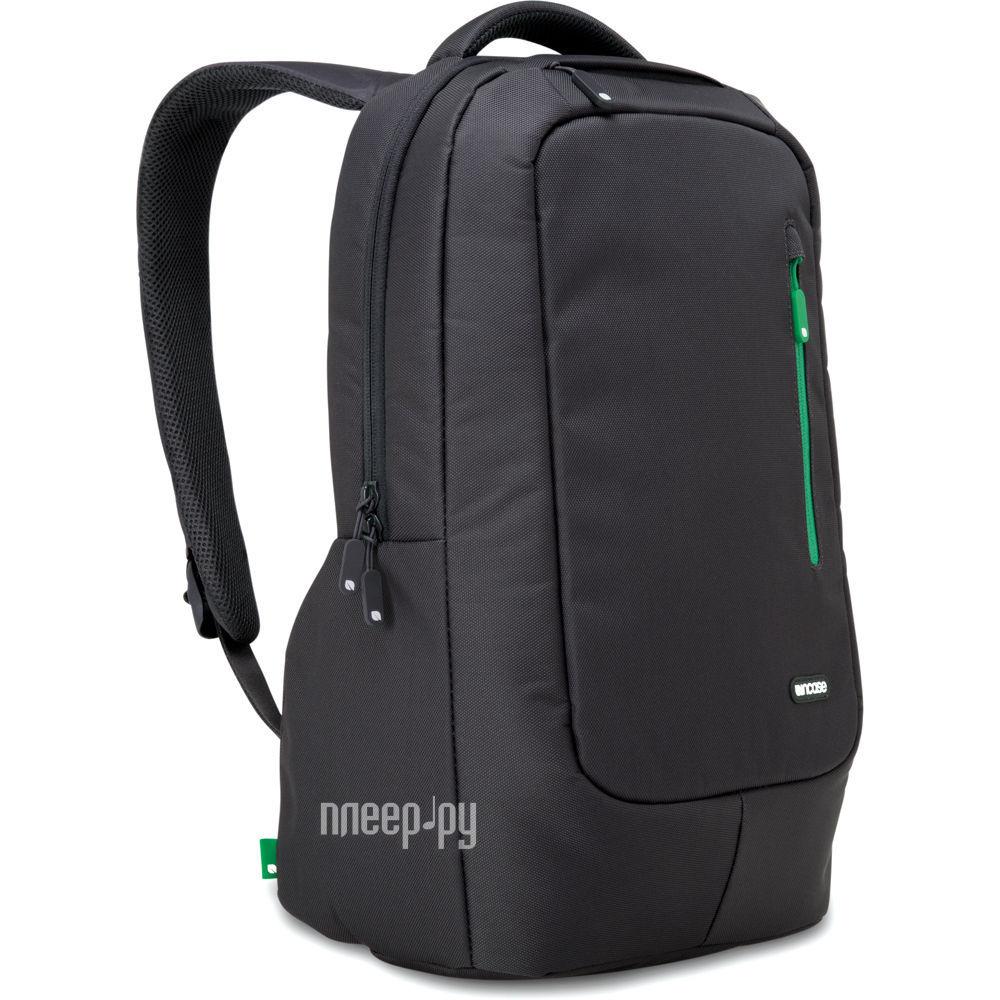 Аксессуар Incase 15.0-inch Designs Corp Compact Backpack для MacBook Pro Black CL55338