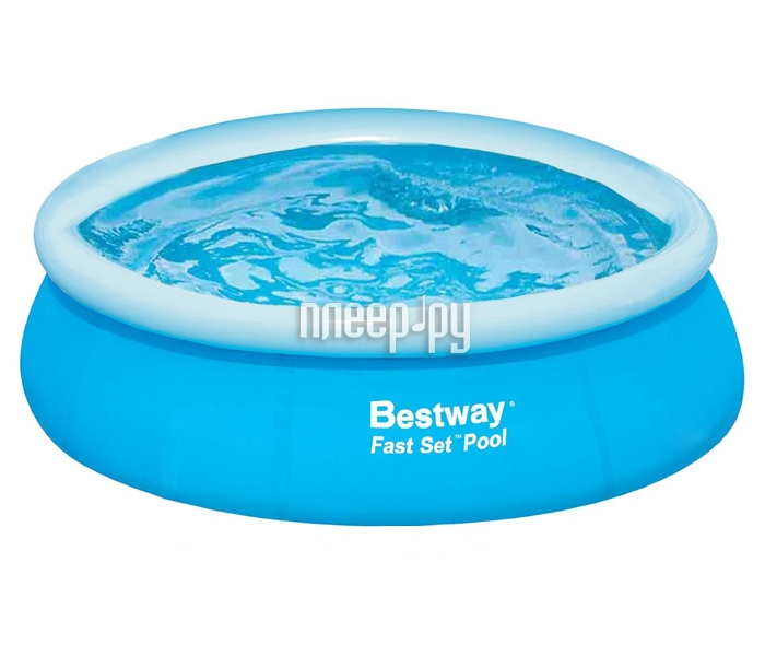 Детский бассейн BestWay Fast Set 57265
