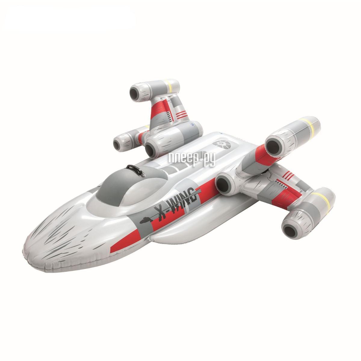 Игрушка для плавания BestWay Истребитель 91206