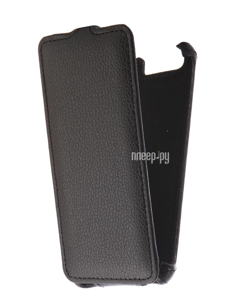 Аксессуар Чехол Huawei Honor P10 Zibelino Classico Black ZCL-HUA-P10-BLK