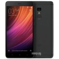 Сотовый телефон Xiaomi Redmi Note 4 32Gb Black
