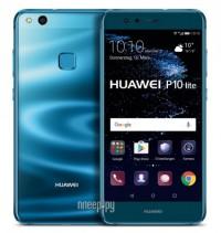 Сотовый телефон Huawei P10 Lite Blue