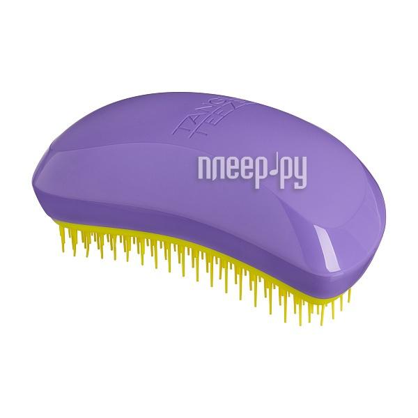 Расческа Tangle Teezer Salon Elite Purple Yellow 372118