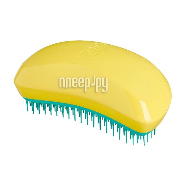 Расческа Tangle Teezer Salon Elite Yellow Green 372569