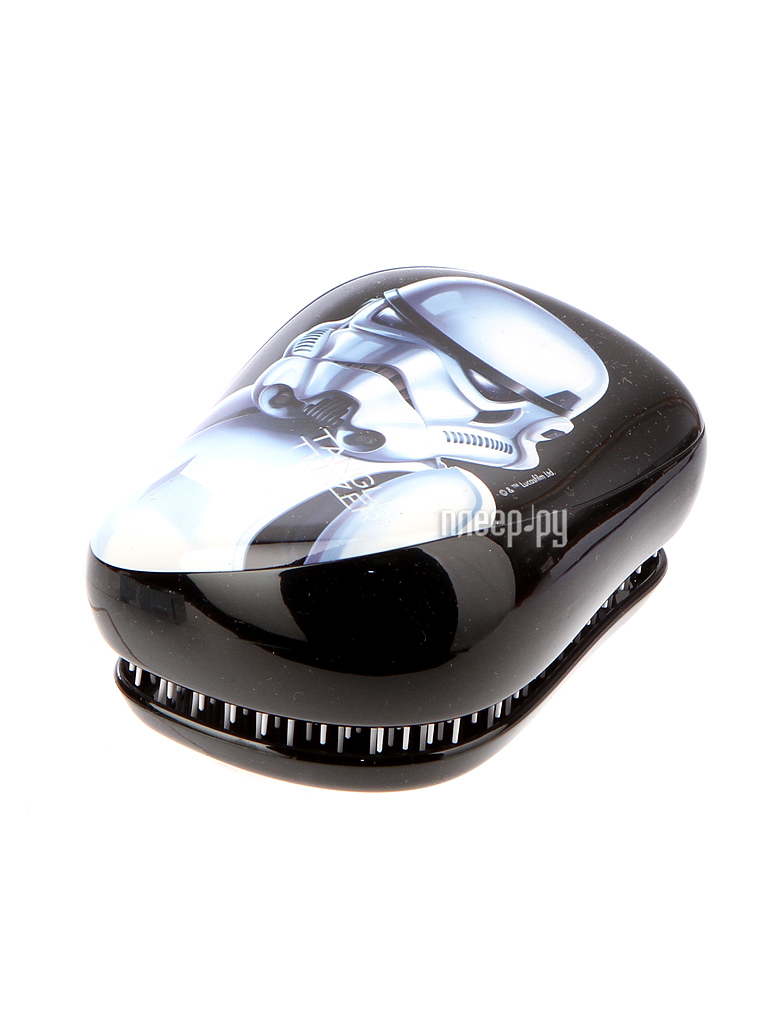 Расческа Tangle Teezer Compact Styler Star Worth Stormtrupper 370749