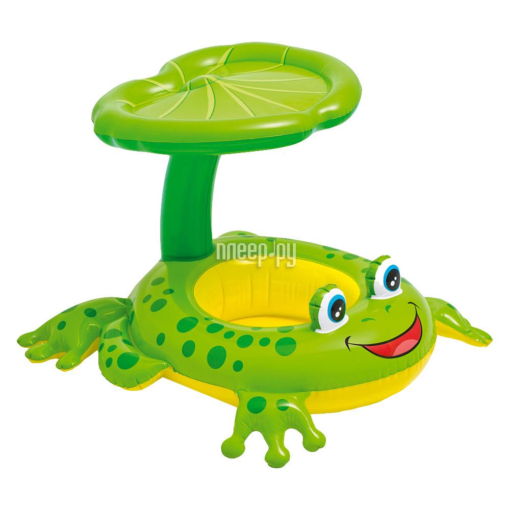Игрушка для плавания Intex Лягушка 56584NP