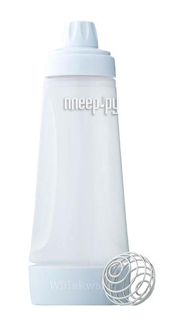 Шейкер BlenderBottle Whiskware Batter Mixer White-Red WW-BAMI-WHRE