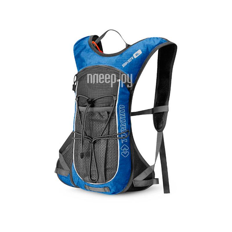Рюкзак Trimm Biker 6L Blue