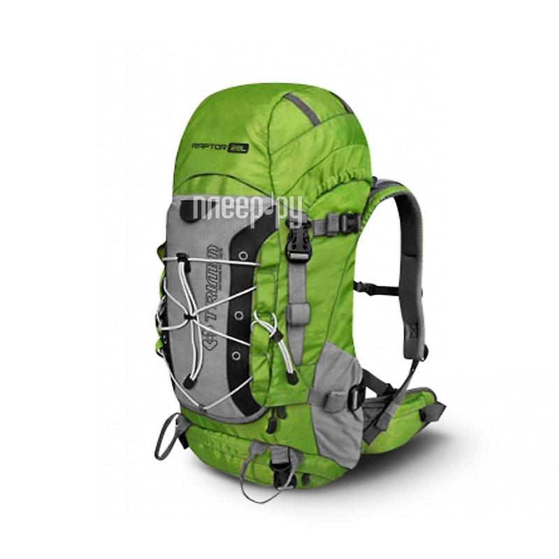 Рюкзак Trimm Raptor II 45L Green