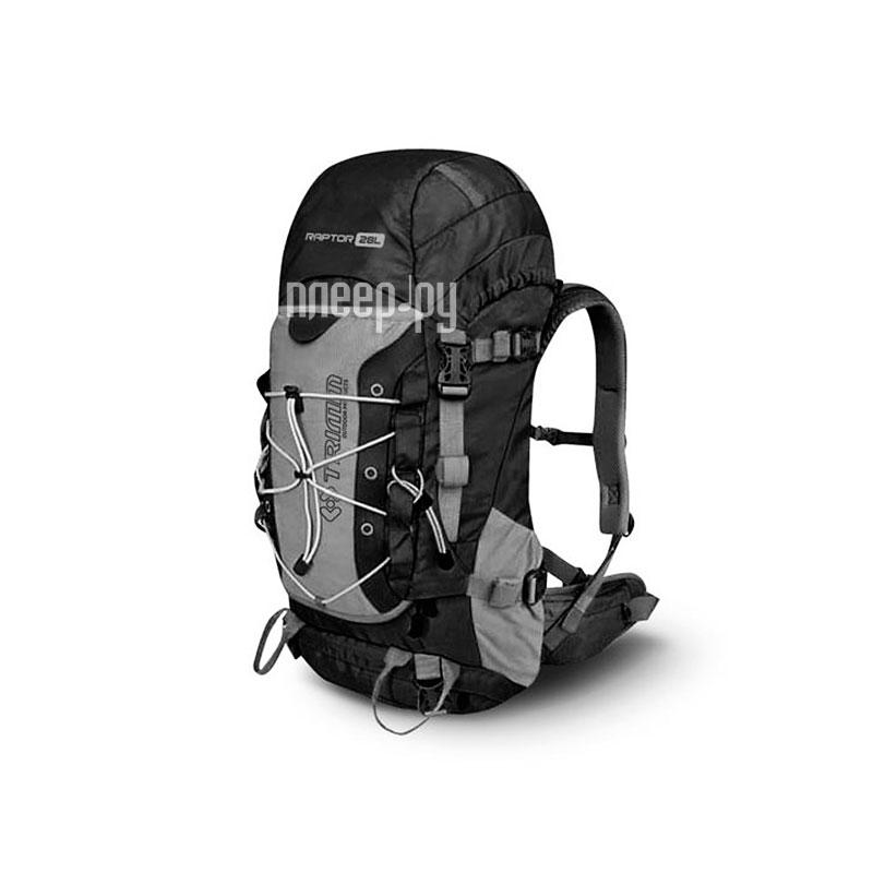 Рюкзак Trimm Raptor II 45L Black