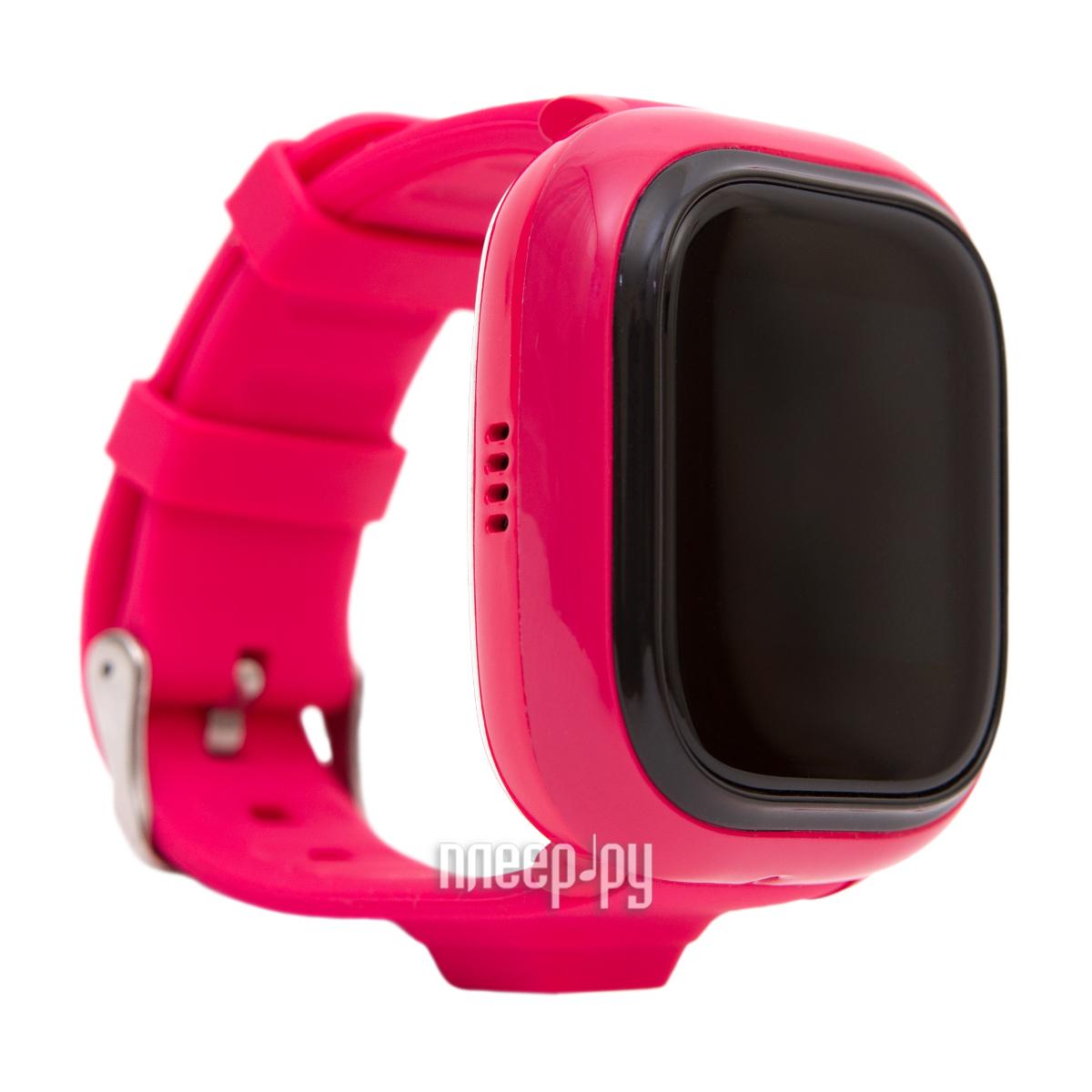 Умные часы EnBe Enjoy the Best Children Watch 529 Pink