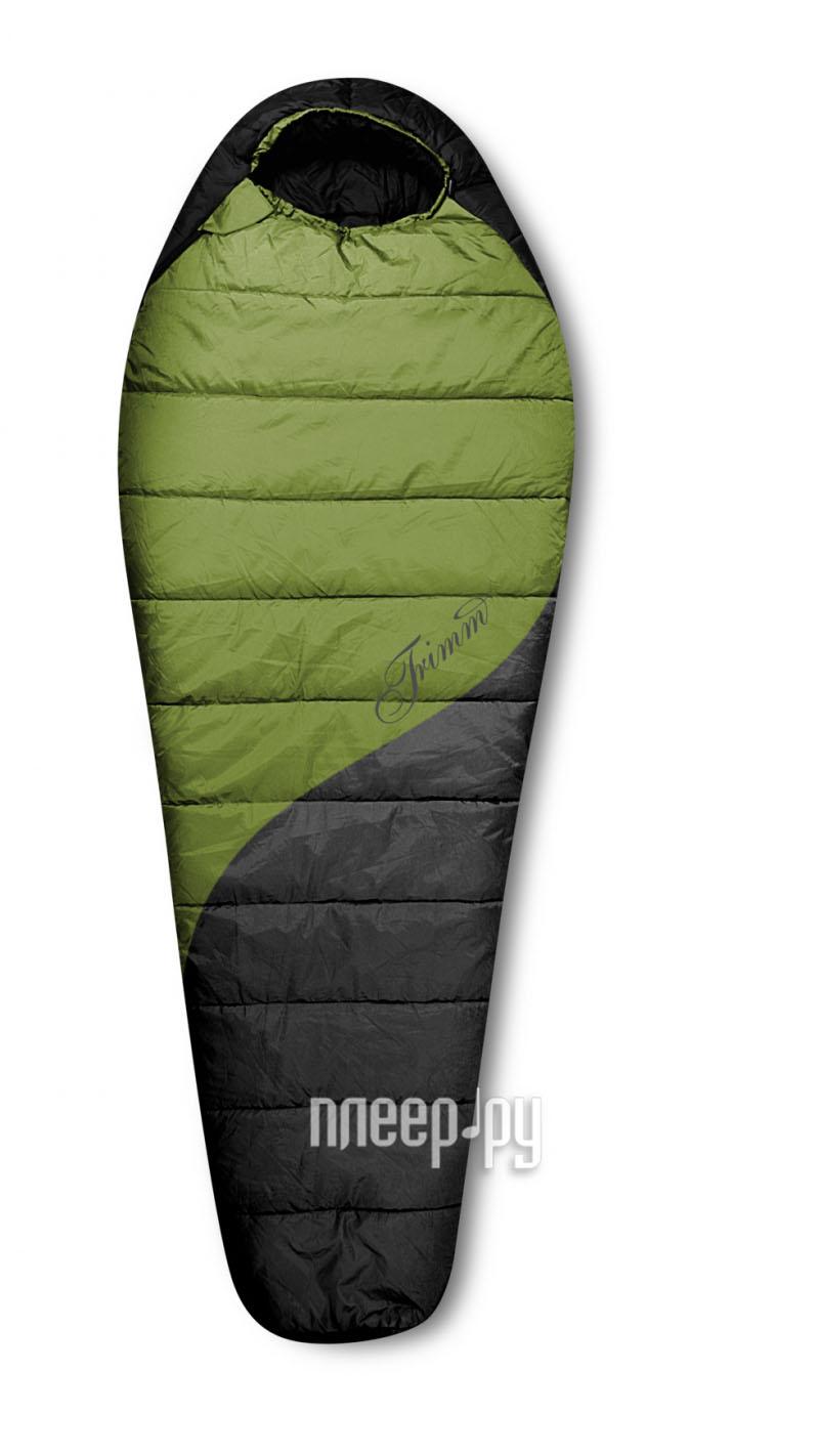 Спальник Trimm Balance 185 L Green