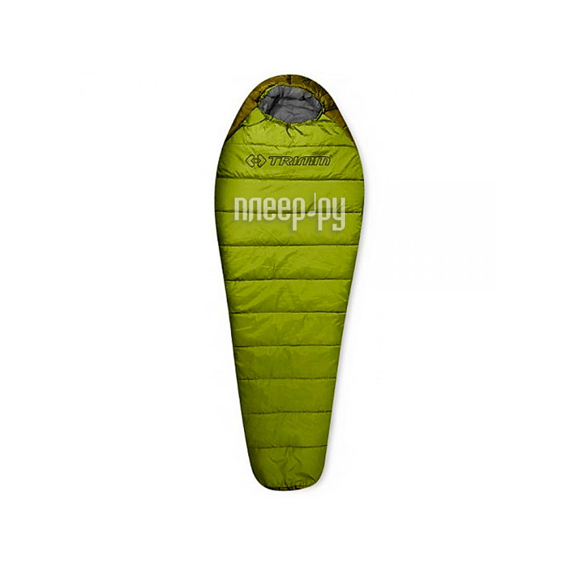 Спальник Trimm Walker 185 L Green