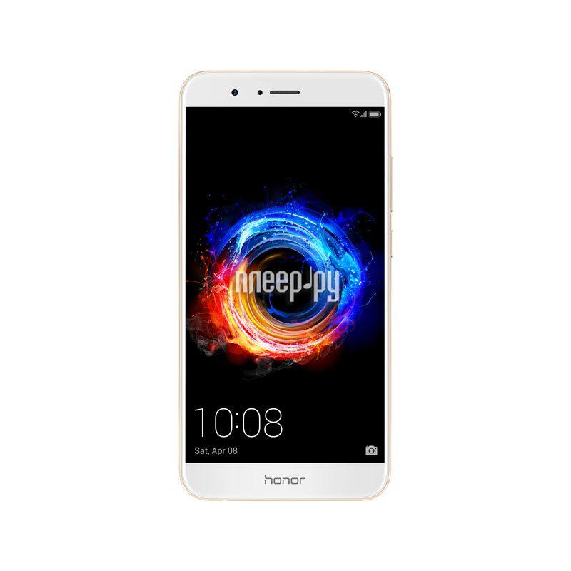 Сотовый телефон Huawei Honor 8 Pro Gold