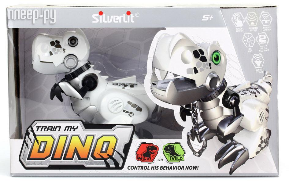 Игрушка SilverLit Приручи Динозавра 88482S