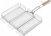 Grinda Barbecue 255x310mm 424711