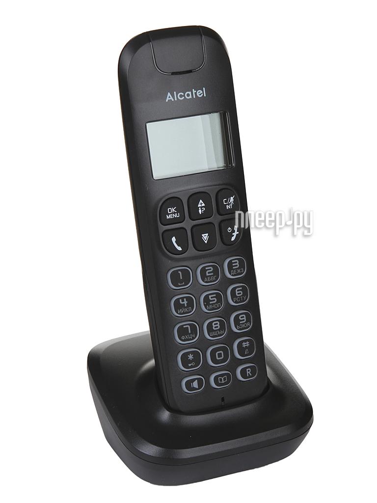 Радиотелефон Alcatel Е192