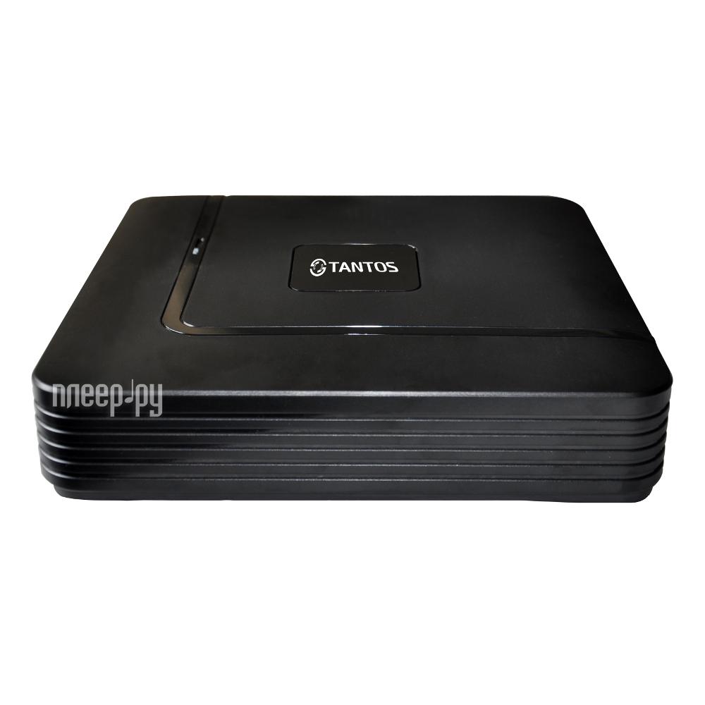 Видеорегистратор Tantos TSr-NV0414 Light