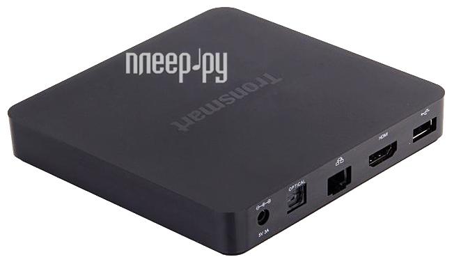 Медиаплеер Tronsmart Vega S95 Meta