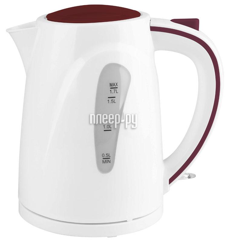 Чайник SUPRA KES-1721N