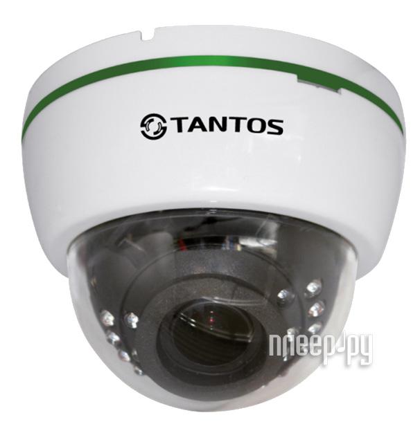 IP камера Tantos TSi-De2FPA 4mm