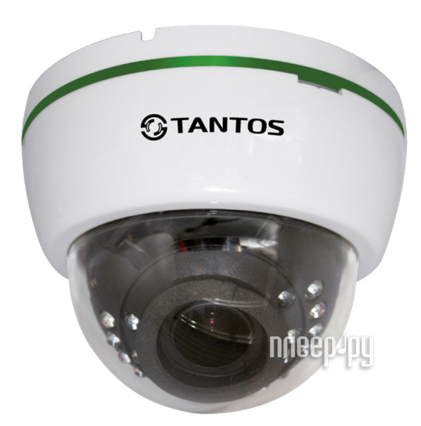 IP камера Tantos TSi-De2FP 4mm