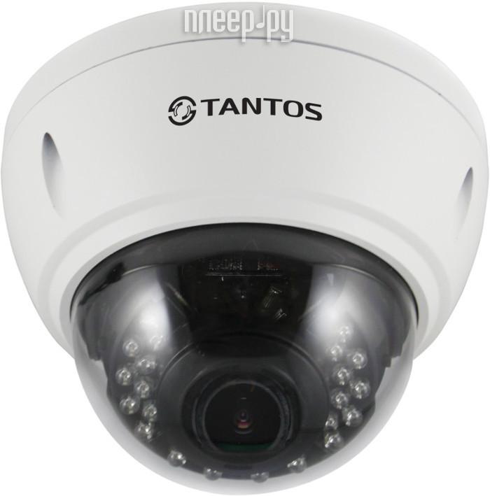 AHD камера Tantos TSc-Vi1080pUVCv 2.8-12mm купить