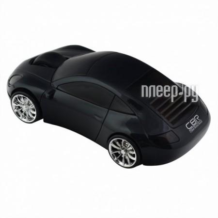 Мышь CBR MF 500 Lazaro Black  Pleer.ru  280.000