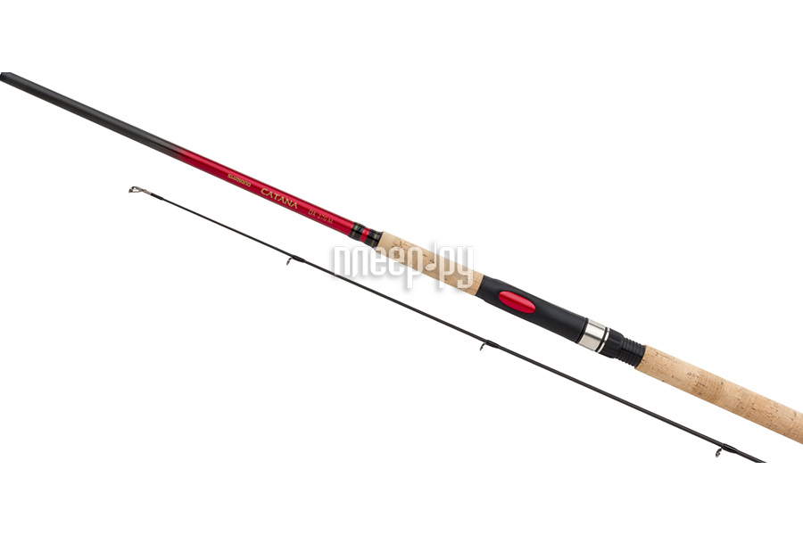 Удилище Shimano Catana DX Spinning 270 L SCATDX27L