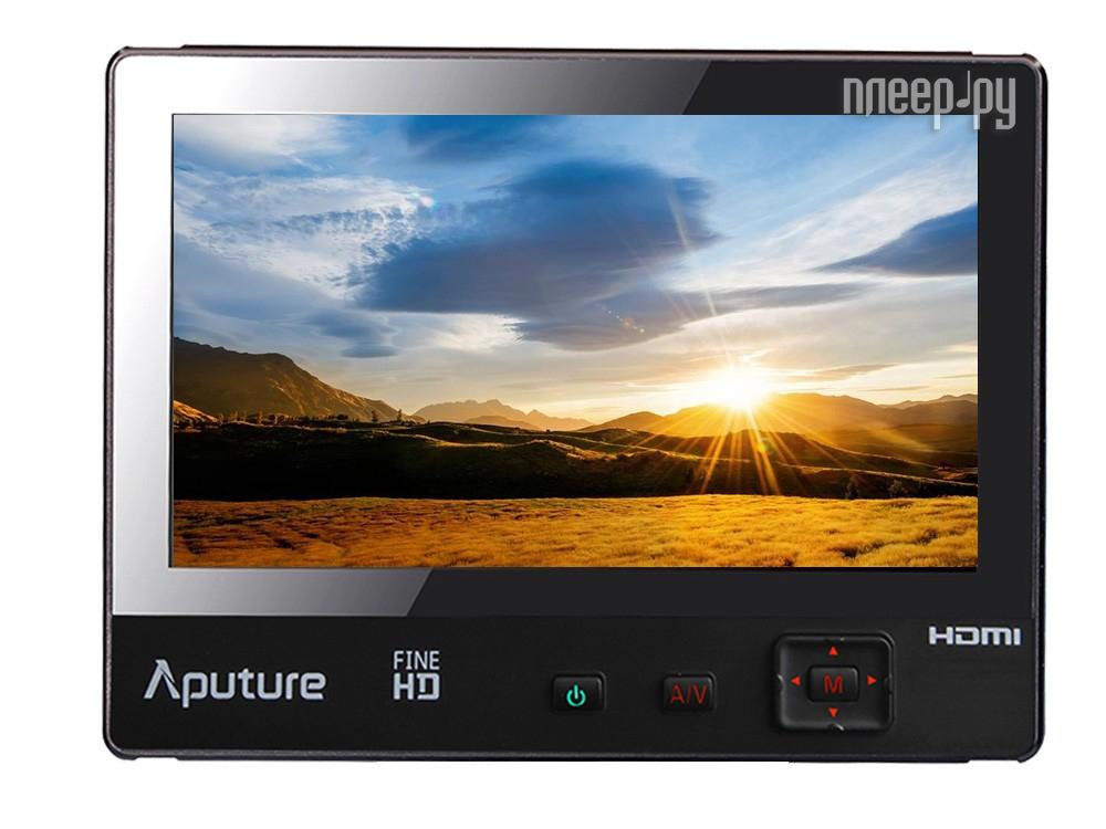Видеовидоискатель Aputure V-screen VS-2 FineHD