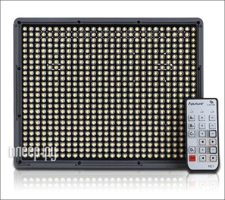 Осветитель Aputure Amaran HR672S LED