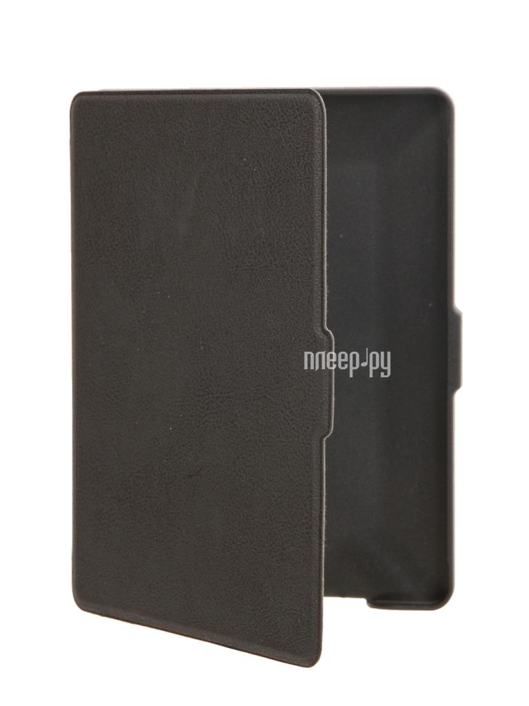 Аксессуар Чехол for Reader Book 1 TehnoRim Slim Black TR-RB1-SL01BL