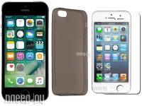Сотовый телефон APPLE iPhone SE - 32Gb Space Grey MP822RU/A Выгодный набор + подарок серт. 200Р!!!