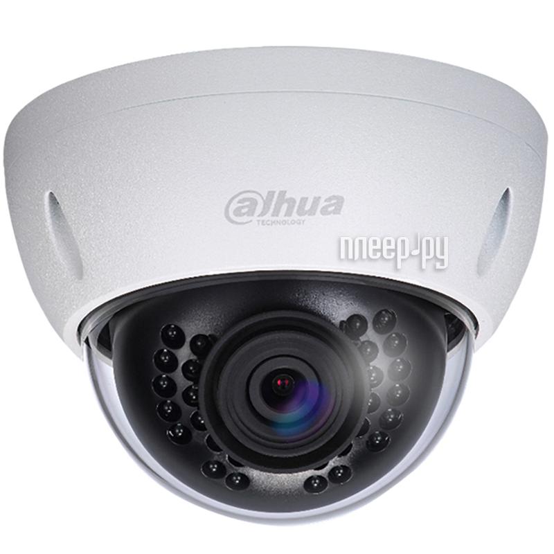 IP камера Dahua DH-IPC-HDBW1200EP-W-0280B