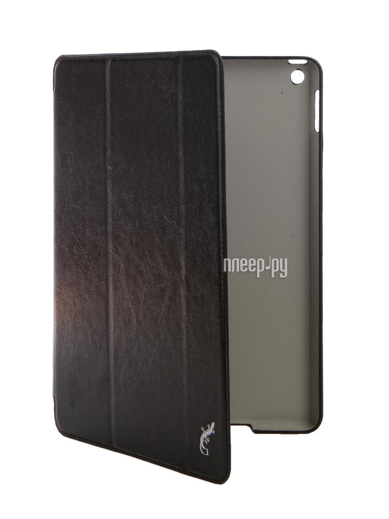 Аксессуар Чехол G-Case Slim Premium для APPLE iPad 9.7 Black GG-798