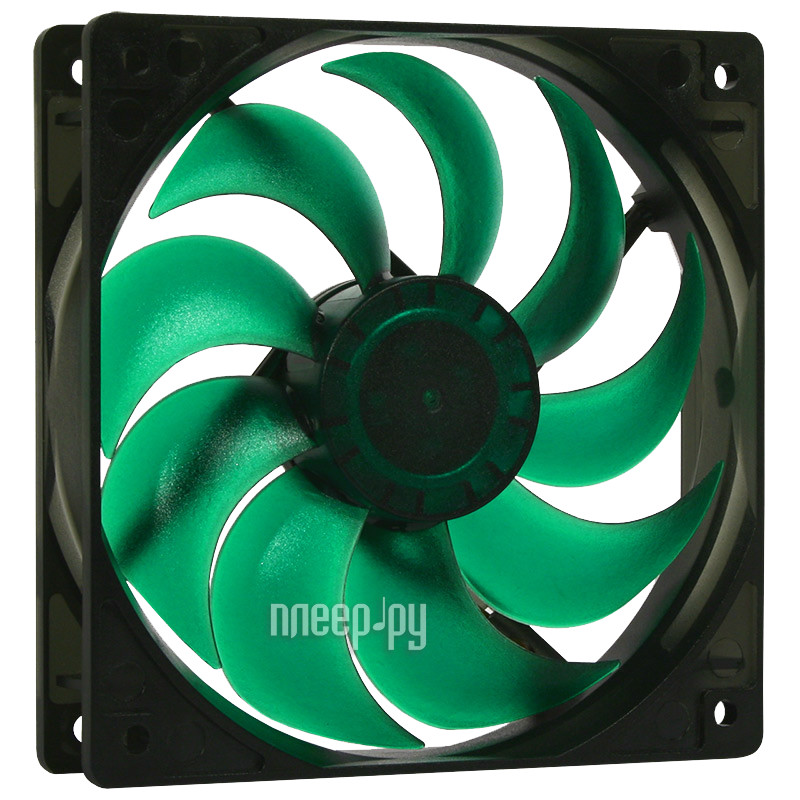 Вентилятор Nanoxia Deep Silence 120x120x25mm 700-1000rpm NDS-120-1000
