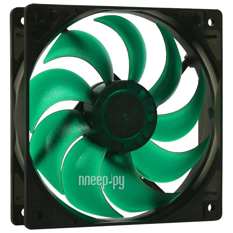 Вентилятор Nanoxia Deep Silence 120x120x25mm 1100-1800rpm NDS-120-1800