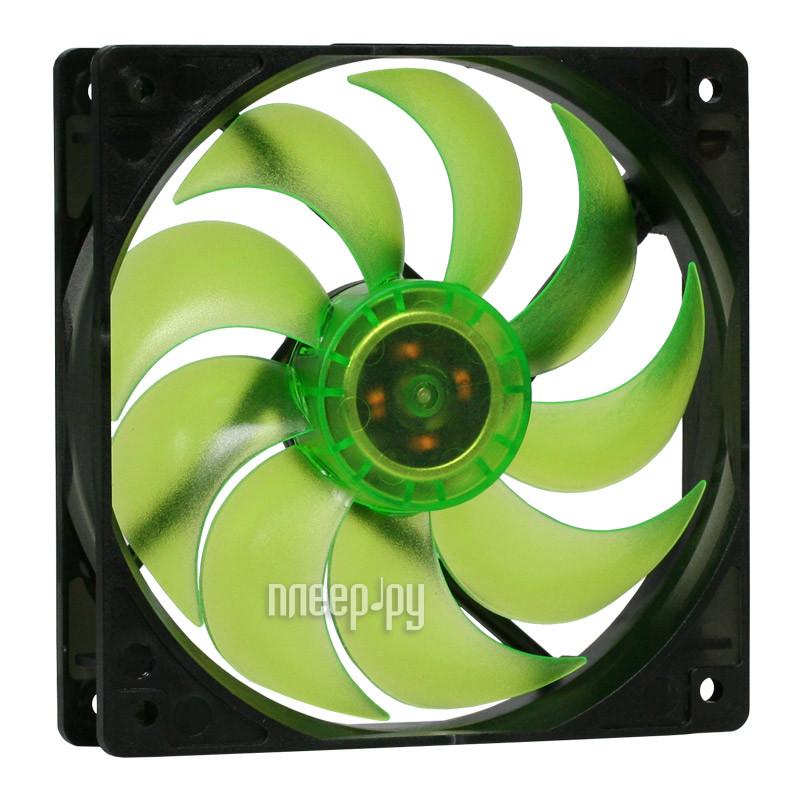 Вентилятор Nanoxia Cool Force 120x120x25mm 900-1300rpm NCF-120-1300