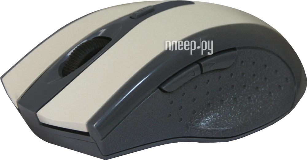 Мышь Defender Accura MM-665 Grey 52666