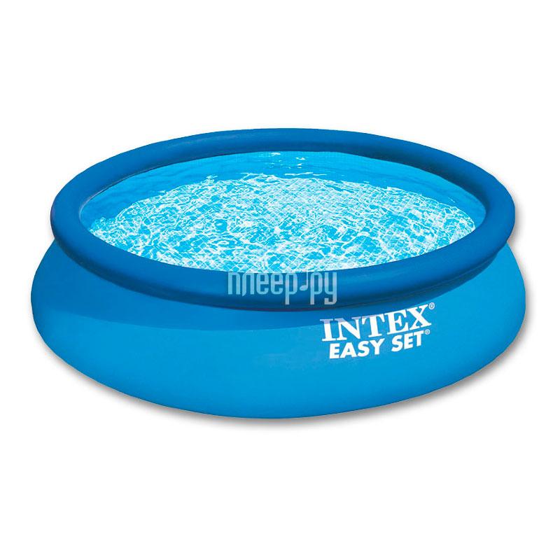 Детский бассейн Intex Easy Set 28130 / 56420