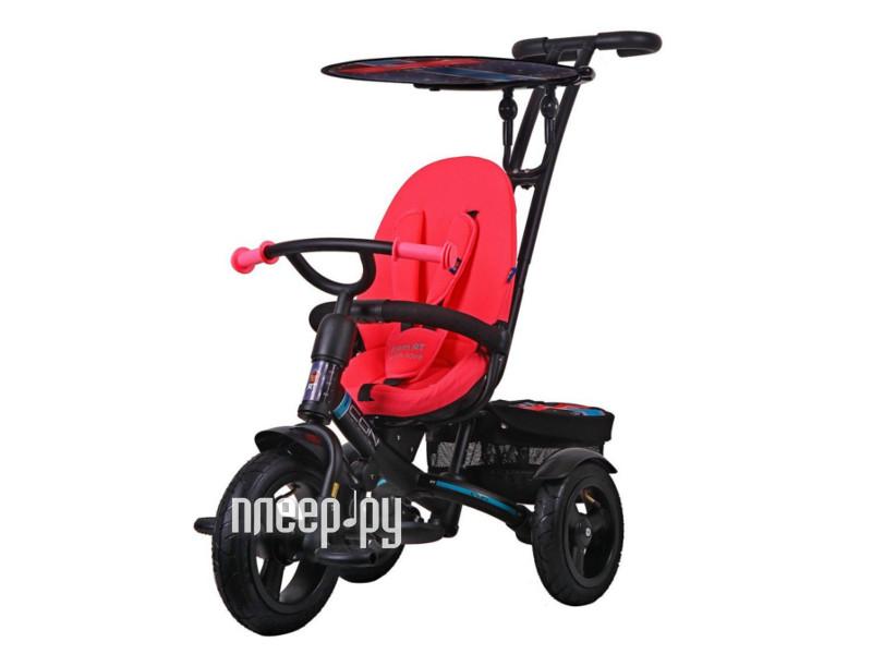 Велосипед Vip Toys N2 ICON Elite Black Brilliant