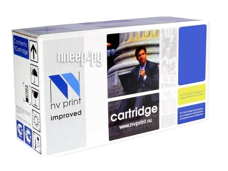 Картридж NV Print MLT-D117S для Samsung SCX-4650N / 4655FN 2500k