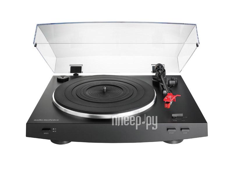 Проигрыватель виниловых дисков Audio-Technica AT-LP3