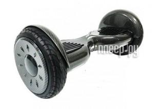 Купить Гироскутер Zaxboard ZX11-004 Pro Самобалансировка + влагозащита Black Carbon